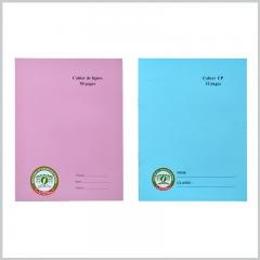 cahier cahier scolaire