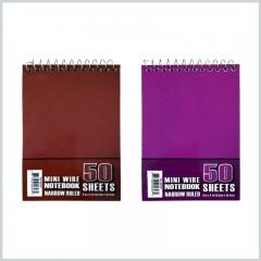 mini carnet de notes 50 feuilles